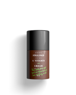 FÖLLINGE VITAMINE A CREAM 50 ML