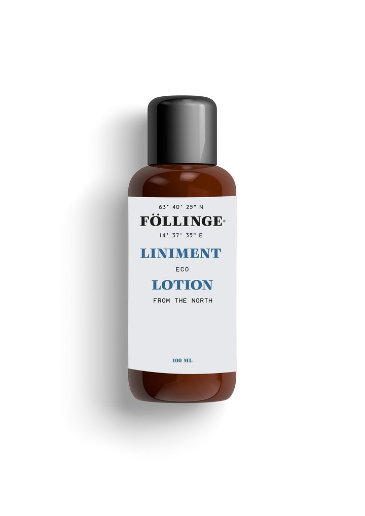 FÖLLINGE WHITE CRYSTAL LINIMENT/VITA BLOMMAN LINIMENT 100 ML