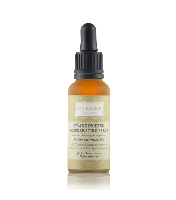 Frankincense Regenerating Serum