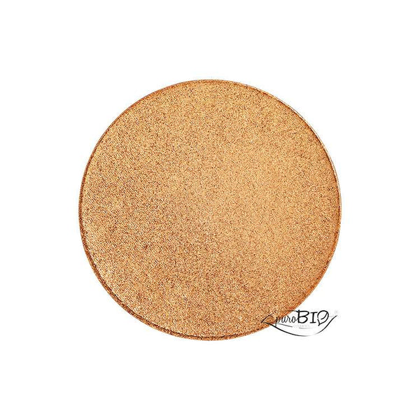 Highlighter Shimmer Copper 03