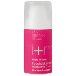 Hydro Perform Moisturizing Cream Aloe Vera Pomegranate