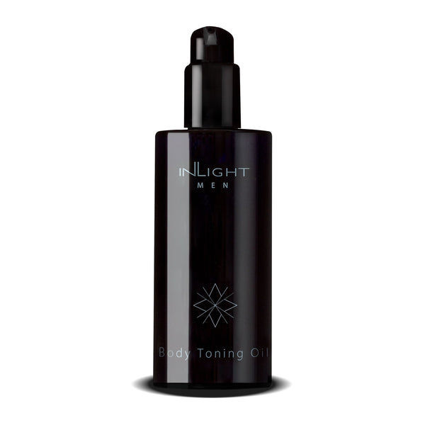 BODY TONING OIL FOR MEN 200ML