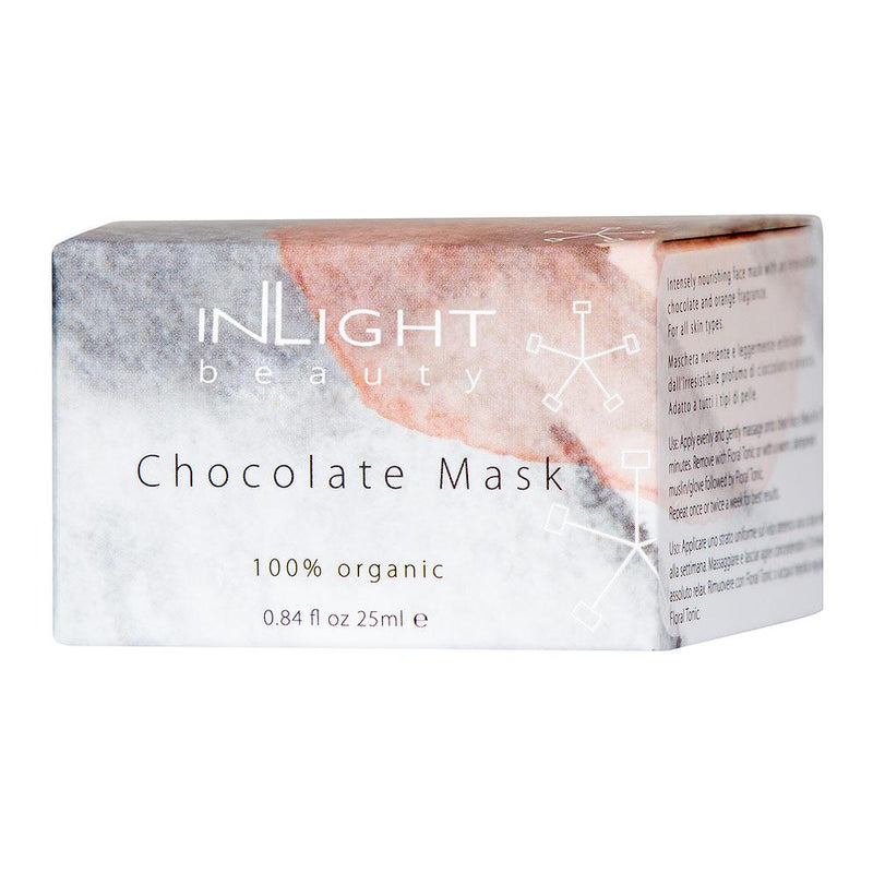 Inlight Chocolate Mask