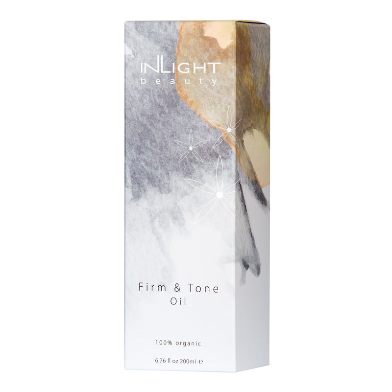 Inlight Firm & Tone Oil