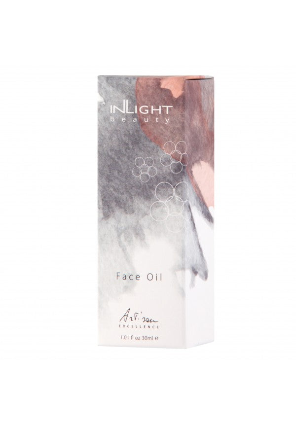 Inlight Face Oil