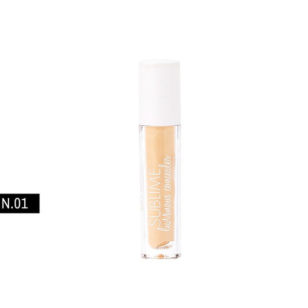 Luminous Concealer - 7 nyanser