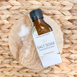 W&W Salt Soak