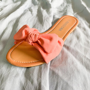 Knot Into You Sandal