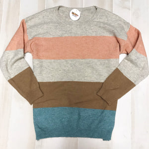 Autumn Sunsets Sweater