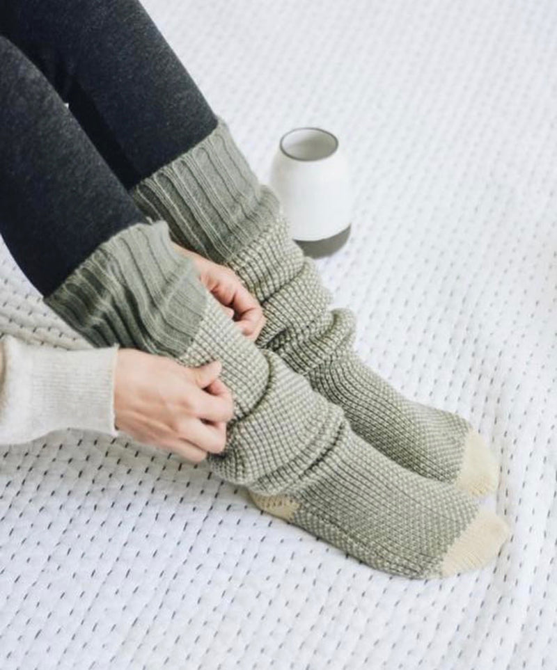 Lounge In Style Socks