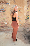 The Coco Wide Leg Pants