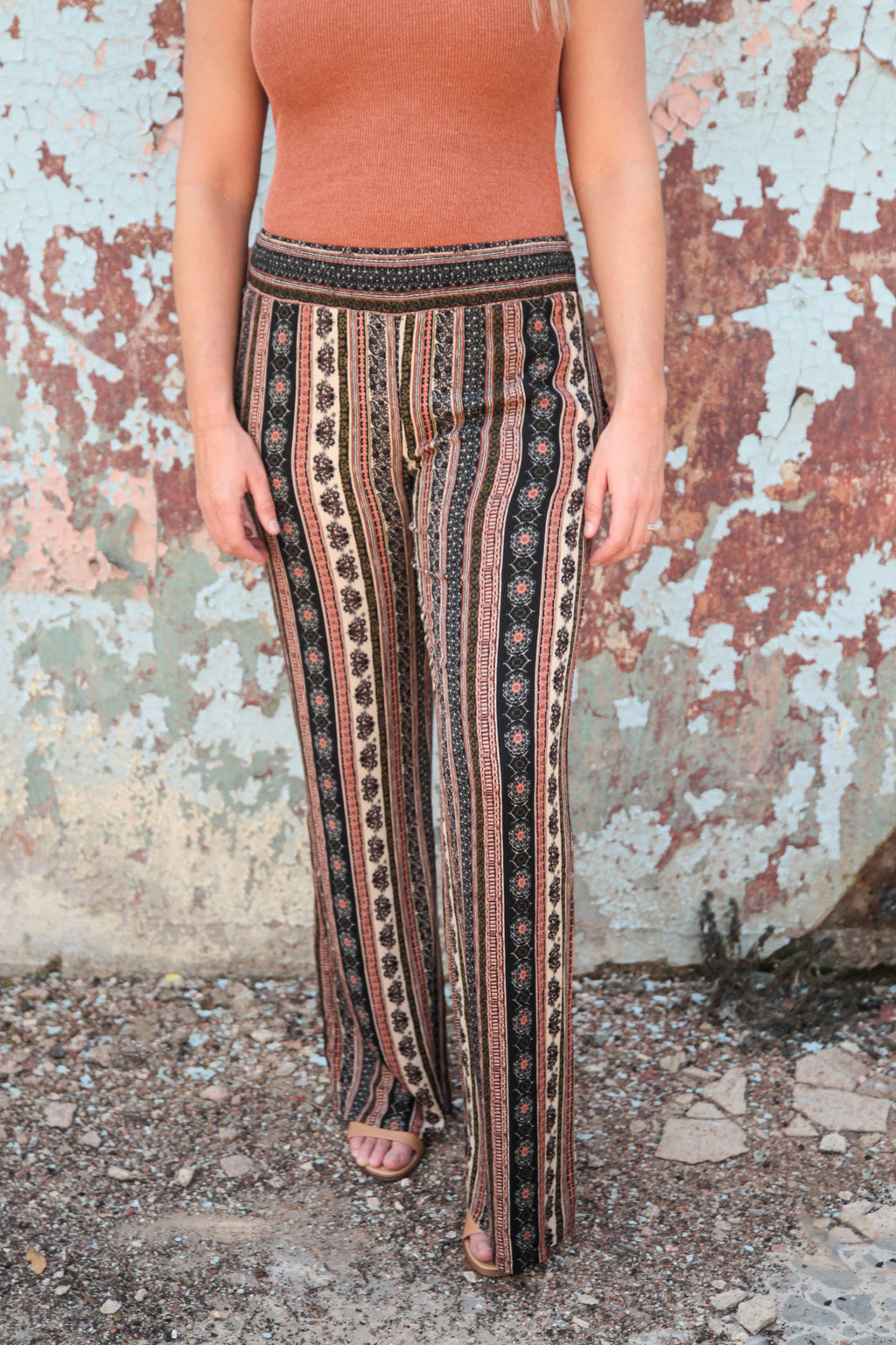Hippie Days Pants