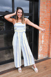Coastal Babe Jumpsuit