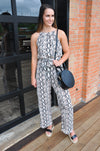 Wildish Charm Jumpsuit