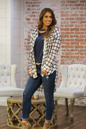 Fall Retreat Tunic
