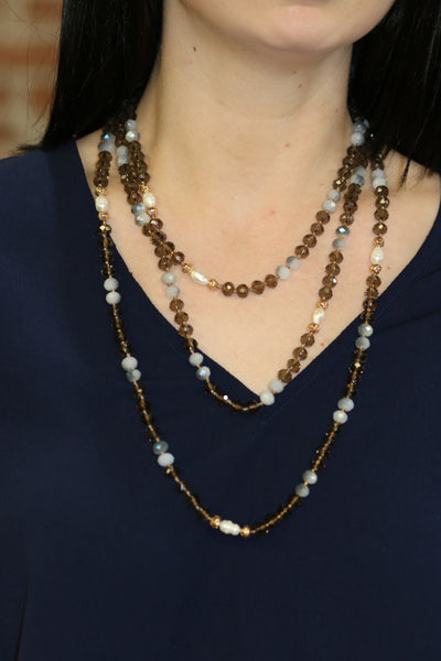 Jojo Multi Way Necklace