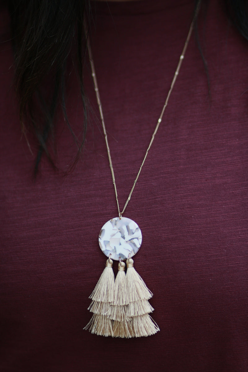 The Dawn Necklace