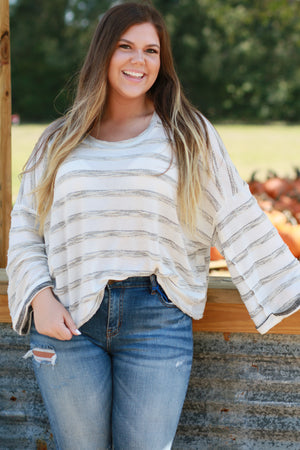The Marlie Top