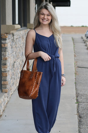 The Conley Jumpsuit