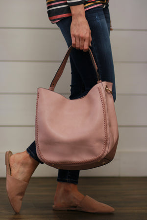 The Voyager Satchel Bag