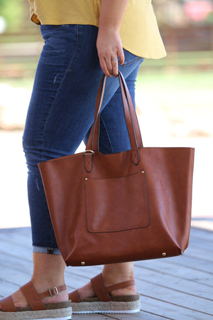 Love of Adventure Tote