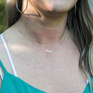 Must Have Mom Necklace