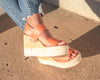 Cruise Ship Cutie Wedges