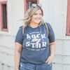Mama Like A Rock Star Tee
