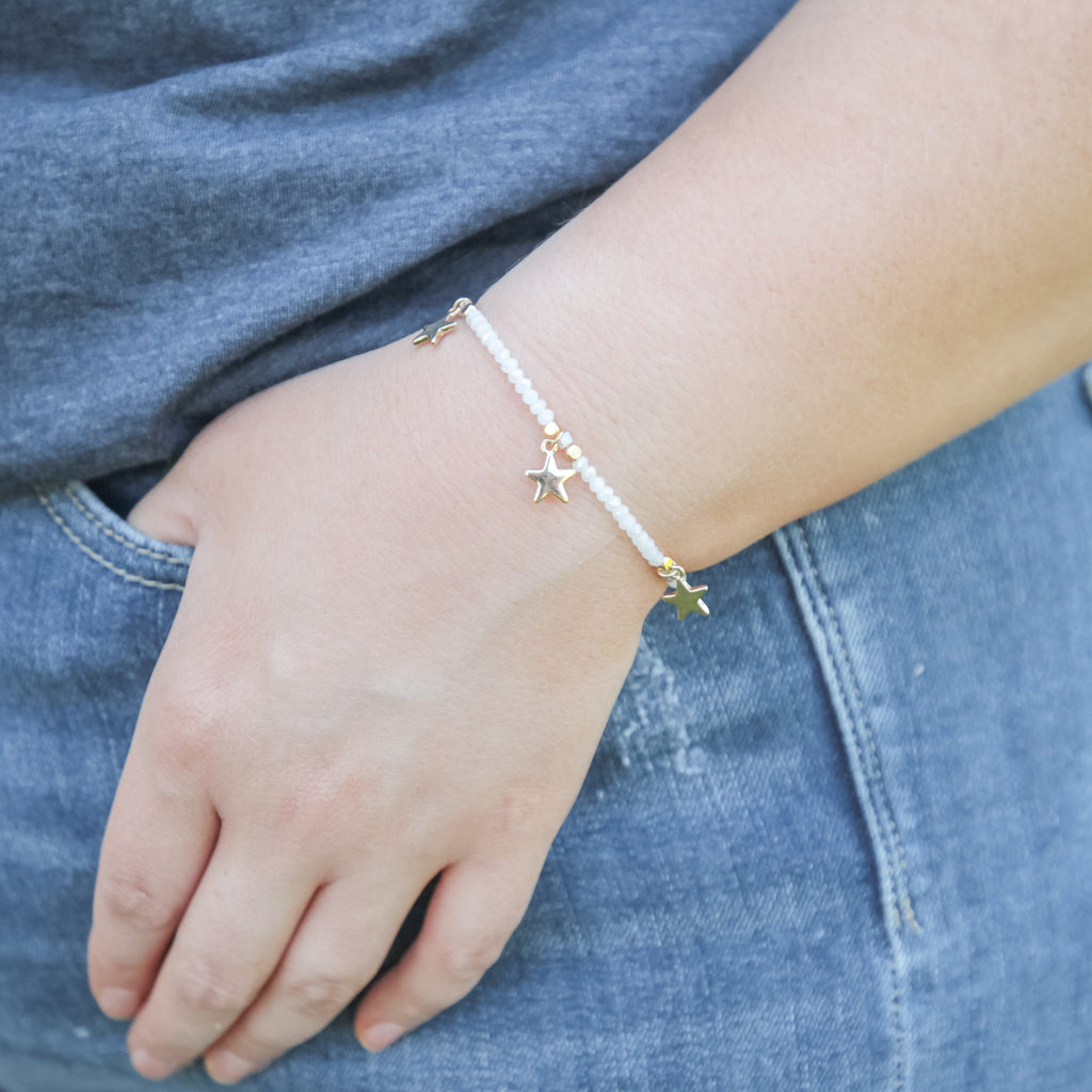Star Of The Night Bracelet