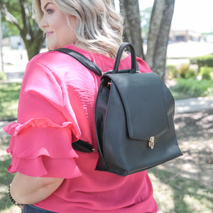 Bossa Nova 2-in1 Backpack