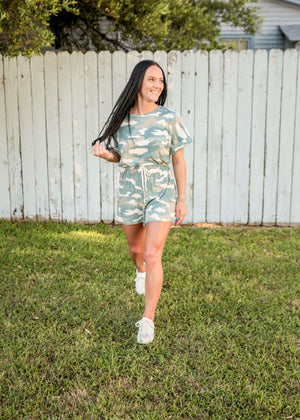 Southern Summer Romper