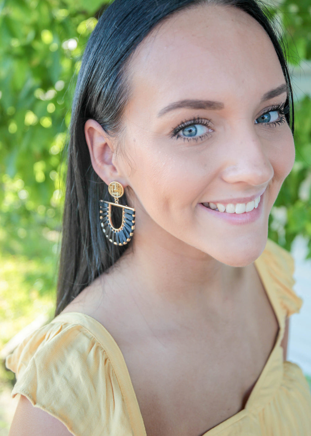 Beach Days Earrings