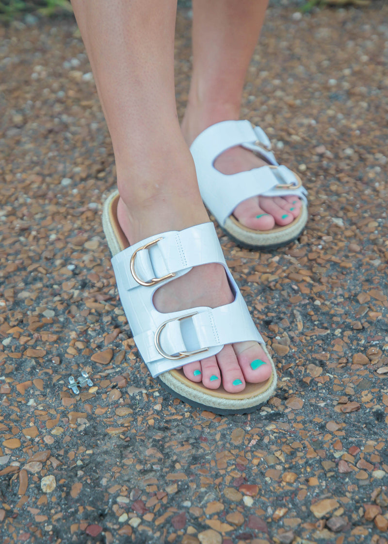 Fiji Feelings Sandals