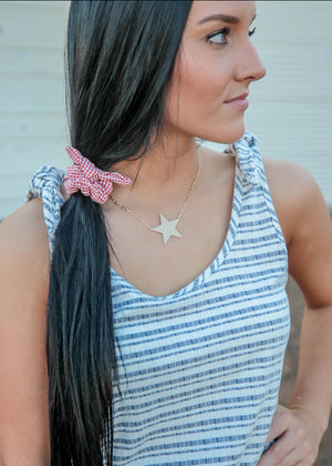 Sweetie From The South Scrunchie