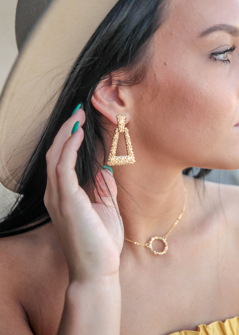 Bali Getaway Earrings