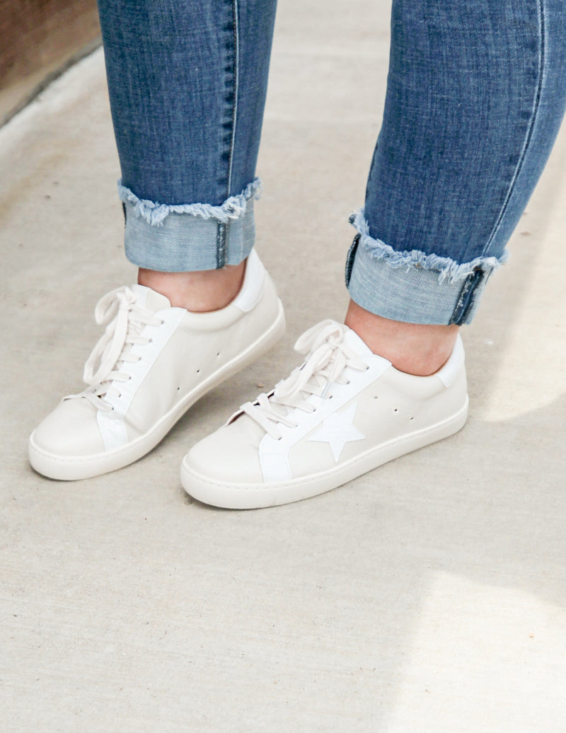 Street Sleek Sneakers