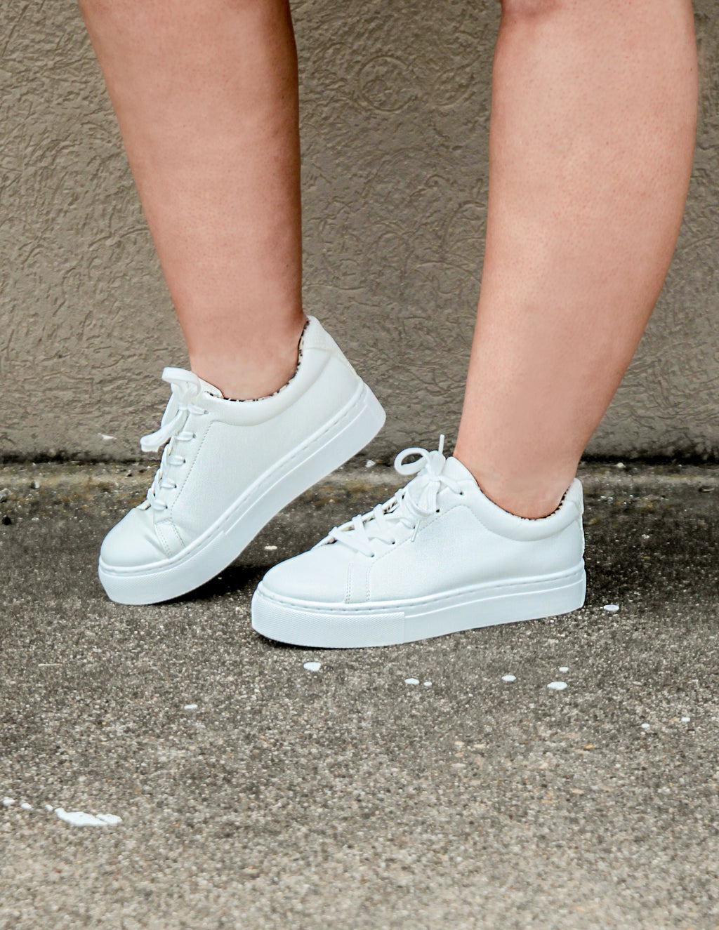 Sly Steps Sneakers