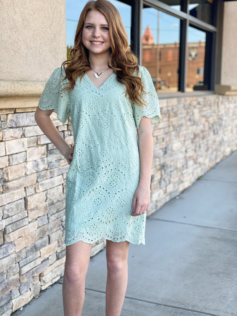 Sweet Southern Summer Dress