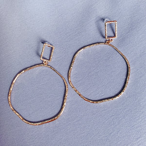 Patio Secrets Earrings