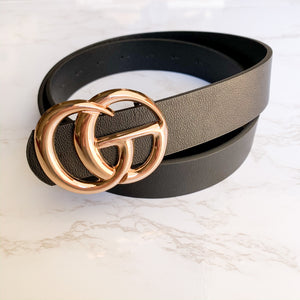 In High Demand Belt