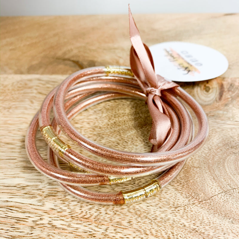 Blogger Babe Bangle Set