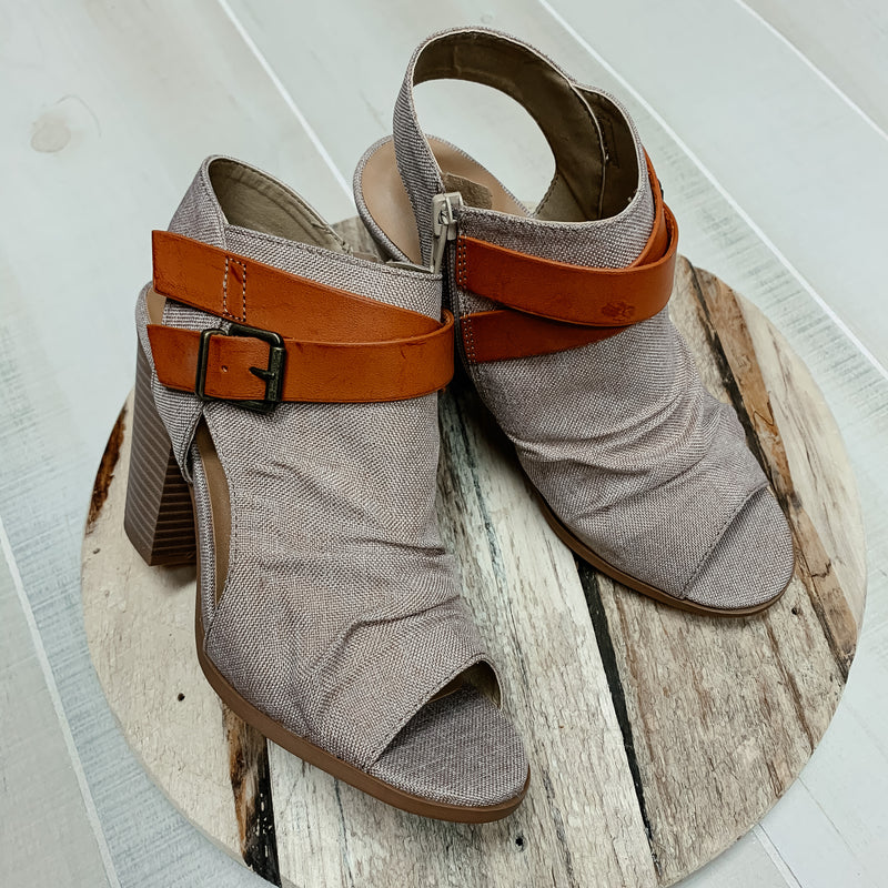 Tea Time Sandal