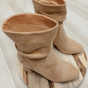 The Darby Boot