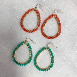 Connect the Dots Earrings