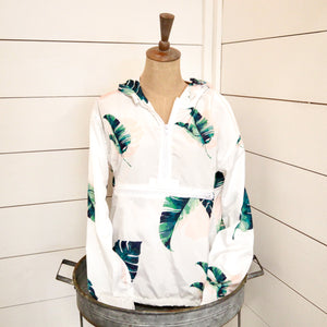 Infinite Breeze Windbreaker