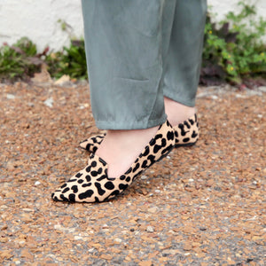 Charming Ways Loafers