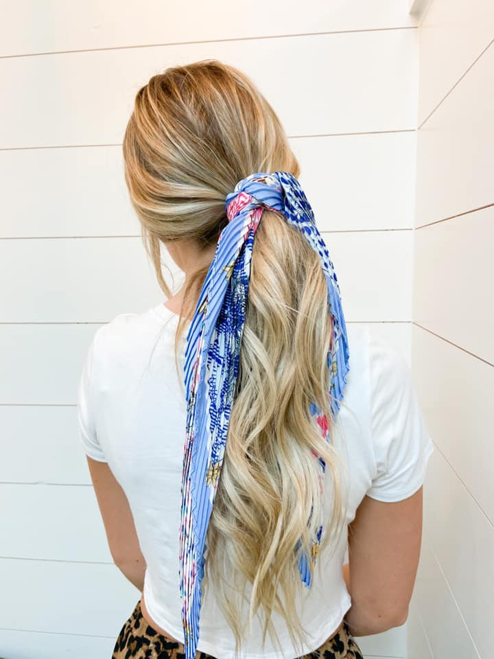 Take Me To The Beach Scarf