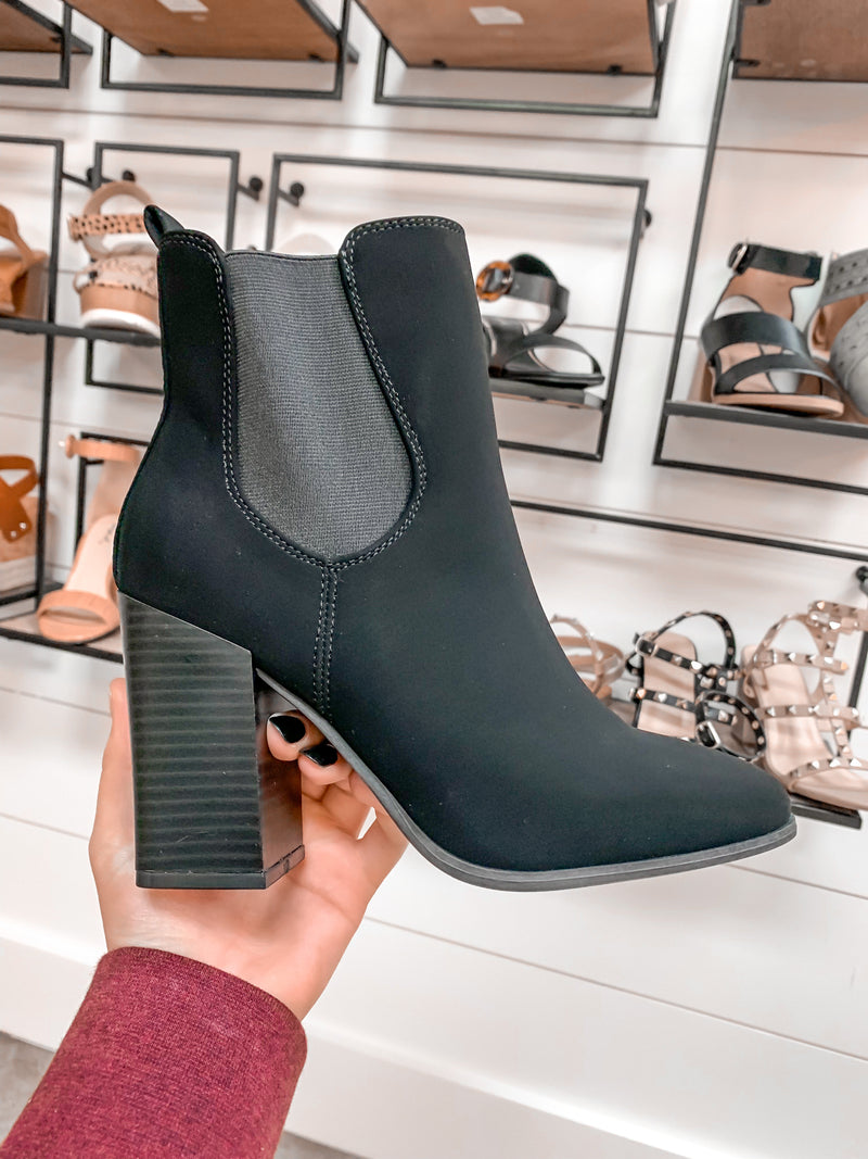 Kickstart the Party Booties