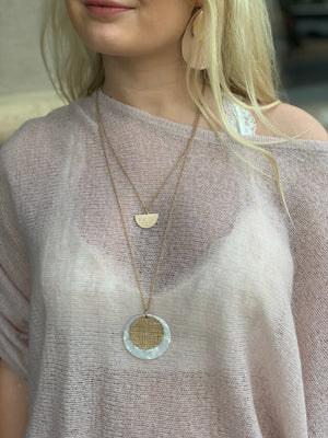 Lighten up Necklace