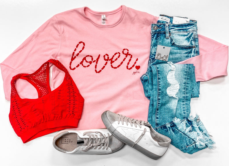 Lover Long Sleeve Thermal